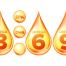 Sacha Inchi Oil is rich in Omega 3 6 9